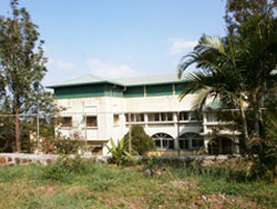 Codesh School Building
